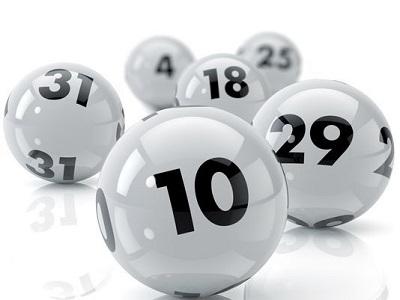 lottospel på nätet